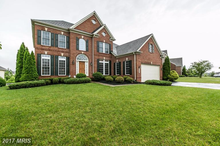 702 Glenbrook Drive Middletown, MD 21769
