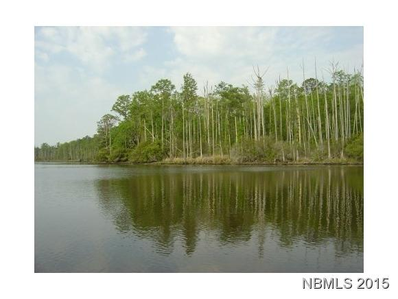 Lot C-6 Maules Pt Off Sr 1103 Road Blounts Creek, NC 27814