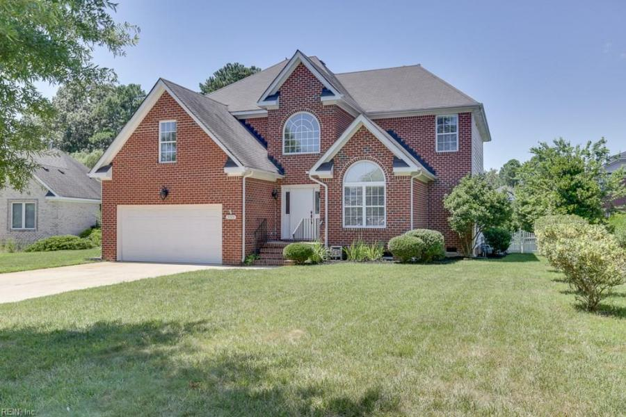 5075 S Links Cir Suffolk, VA 23435